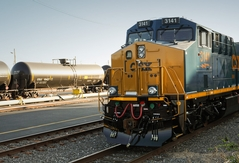 Customers Invest More Than $3.5 Billion on CSX Network in 2014