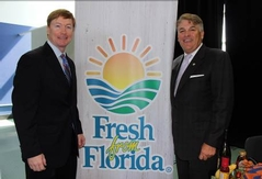 Port Tampa Bay hosts successful forum to discuss Florida agriculture export opportunities