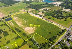 Ocala / Marion County Commerce Park Site Receives CSX Select Site Designation